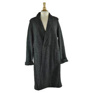 J. Crew Coats 16 Grey